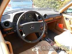 Mercedes 123 T 300 TD Foto 6