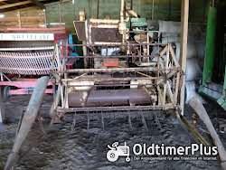 LANZ MD 18 S mahdrescher Foto 2