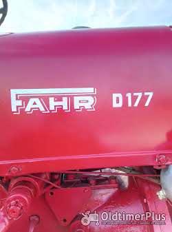 Fahr D177s
