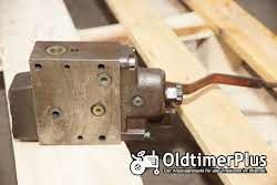 Bosch für Deutz Bosch Steuergerät für Deutz 4005, gebraucht Foto 2