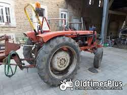 Renault Super 7D R7055 Foto 4