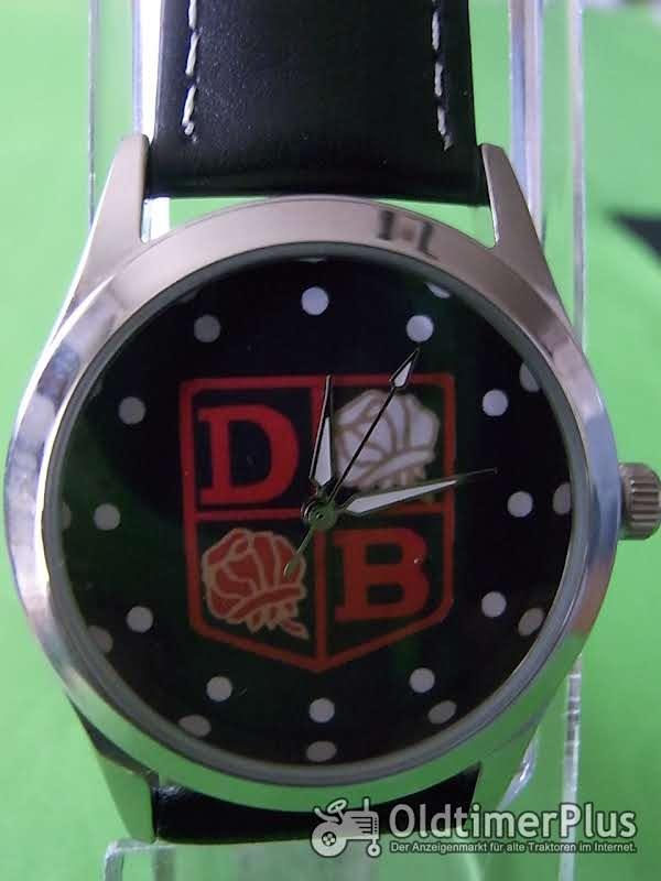 David Brown Zeichen Armbanduhr Foto 1