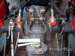 Ferguson Massey Ferguson FE 35 23C Standard photo 8