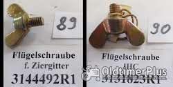 IHC Ersatzteile, Schlepperteile, Sortiment C Foto 8