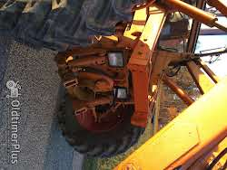 Fendt GT 275 II Allrad mit Kabine und Hauer Frontlader, Foto 3