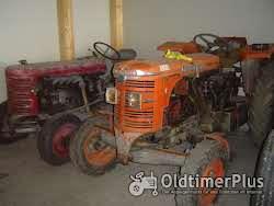 Ersatzteile für Hürlimann D50 bis D400 Foto 2