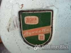 agria agriette 2000 Foto 3