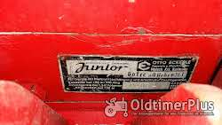 Porsche Diesel Junior Foto 11