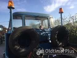 Hanomag Kurier diesel Foto 6