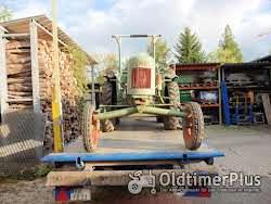 Fendt Dieselross 12/8035 Foto 4