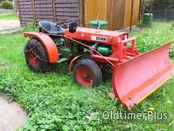 Sonstige AGRIA 4800 Foto 5