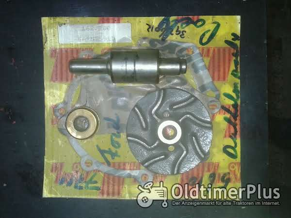 Ford neue Revisionkit für Wasserpumpe  Foto 1