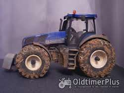 New Holland T8 1:32 Umbau Foto 2