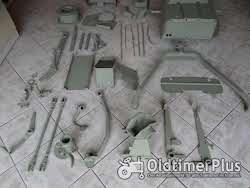 Deutz F1-L514 - in Einzelteilen Foto 12