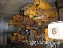 Hatz E 89 FG/211 D Motoren 5 Stück