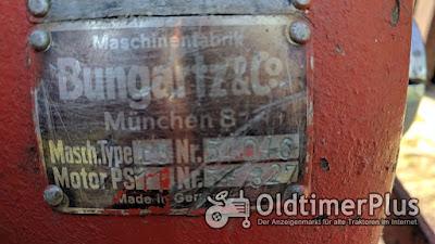 Bungartz L5 Einachser Foto 12