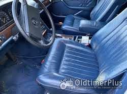 Mercedes-Benz 500 SE W 126 Foto 5