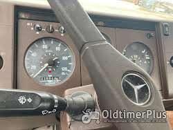 Mercedes Benz 814 Foto 3