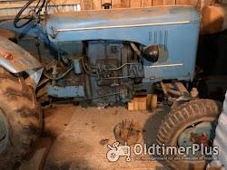 Schlüter tracteur Schlüter S 20 Foto 3