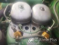 Deutz D30S (NFG) Motor frisch überholt auch Tausch Foto 3