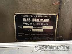 Hürlimann D 65 Foto 2