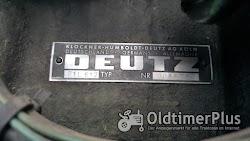 Deutz F1 L612 Foto 4