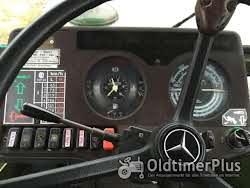 Mercedes MB TRAC 800 foto 6