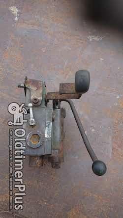 deutz pompe hydrolique Foto 9