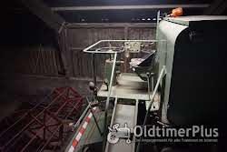 Claas Matador Standard Foto 4