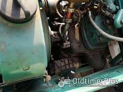 Hanomag R 12 KB Speichenräder, Tüv, Anlasser, läuft schön! foto 9