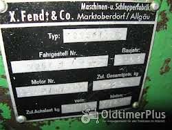 Fendt GT 225 Foto 6