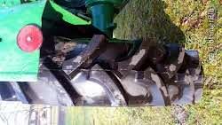 Deutz F1 M414 Foto 9