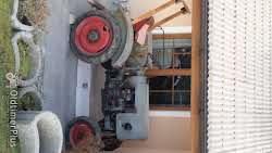 Eicher EKL11 Oldtimer Bulldog(Traktor,Schlepper)Top-Originalzustand! foto 4