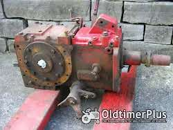 IHC Schaltgetriebe