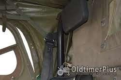 Mercedes Unimog 404 S cabrio mit Plana, H-Zulassung, 3500 KG, 12000 Kilometer photo 9