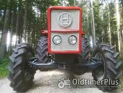 Lindner BF450SA Allrad Die kostengünstige Alternative wenn es um Allrad geht