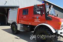 Mercedes Unimog 1300 Doka, Doppelkabine photo 7