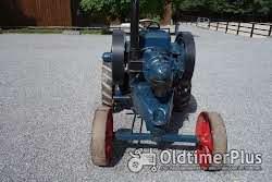 LANZ Lanz Bulldog 12 PS - Originalfahrzeug ! Foto 3
