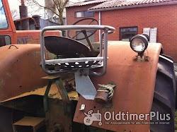 Deutz F1L514 ,F2L514 ,F3L514 F4L514 , F2L514 F3L514 F4L514 Nebensitz Beifahrersitz Kotflügelsitz Foto 2