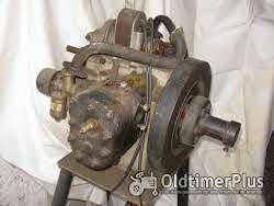 Boxermotor Boxermotor.nicht komplett,zum restaurieren Foto 2
