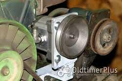 DEUTZ Hydraulische Lenkung Nachrüstsatz  D50.S Deutz D40 Foto 5
