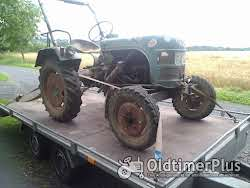 Reparatur Deutz Kramer Porsche Traktoraufbereitung