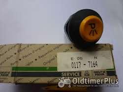 Deutz 01177164 Schalter Parklicht