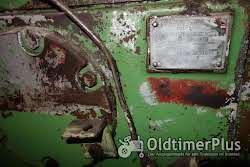 Schlüter 1250 Allrad - Teile zu verkaufen Foto 5