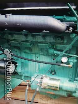 Detroit Diesel 2Takt Turbo Kompressor 8V92 TA 600hp Detroit Diesel Motor top! Boot US Truck pulling Foto 12