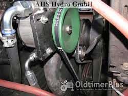 Calzoni Rcd. T35/20R Hydraulische Lenkung Multicar M25 M26 Foto 4