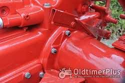 Porsche Diesel Super 308N KLEINER MASTER! Foto 5