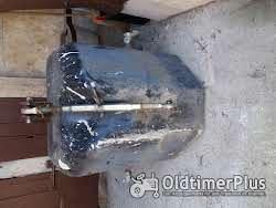 Gewicht für Landmaschinen 800kg Foto 3