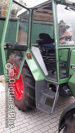 Fendt Farmer 305 LSA Foto 8