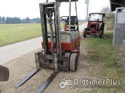 Stapler  Linde Linde H 15 Diesel Foto 2